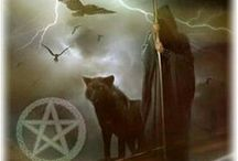 Magick / Witchcraft and the Wiccan Path