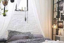 Bedroom ~ Romance