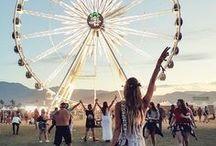 ☆ Festival dreams