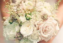 Bridal Bloomspiration / Wedding Related Floral