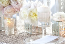 A Well Dressed Table / Tablescapes & Linens