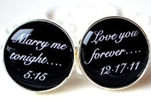 Favors & Gifts / For the Bride, Groom, Wedding Party & Guests!