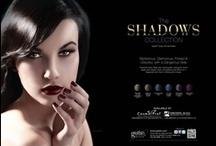 Gelish   Shadows / Winter 2012 Collection