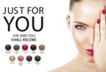 Gelish   Just For You