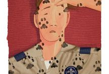 Scouts / by mike chandonnet