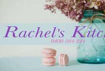 Rachel's Kitchen  / Home Baking