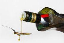 Hojiblanca / Azeite de oliva extravirgem espanhol.