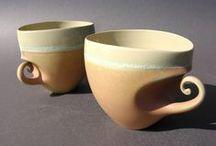 ceramics / by Karen Dyra