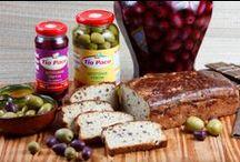 Receitas Especiais / Receitas preparadas com os produtos Sandéleh.