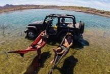 Everything Jeep