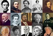 Famous Hungarien people or Famous people with Hungarien roots