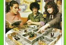 RPGS / role-playing games