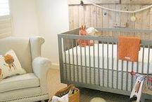 Kids & Baby Room Inspiration