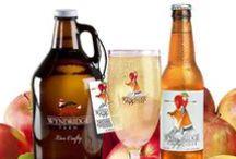 Crafty Cider: / Wyndridge Farm's Crafty Cider