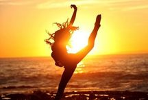 Dancing In The Sunlight..... / by Joylynne Nickles