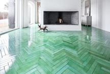 Flooring with Flare!