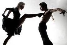 Művészet:Tánc és tánc / by Erika Gyulai