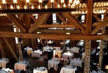 Wyndridge Weddings & Receptions: / Weddings and Receptions held at Wyndridge Farm.
