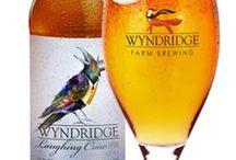 Crafty Beer: / Wyndridge Farm Brewing
