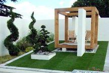 Garden:Terrace