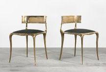 Bútor:Szék és design
