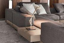 Bútor:Kanapé és design