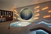 Las Vegas Design & Spa Hotels / Top 10 design and spa hotels in Las Vegas