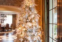 Christmas Inspiration / Holiday Decorating at its best