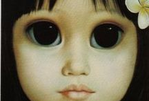 Margaret Keane | Big Eyes