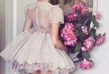 Runway Inspiration / Cool dresses!!!! / by Loren Cristy Tonacao