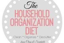Let's Get Organized
