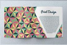 Personal branding / Portfolio, resumé & business card