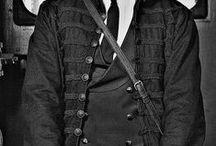 Steampunk Men's Style
