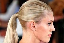 Truly Miracle PONYTAILS