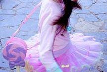 Fairy / by Milky Yu ♡