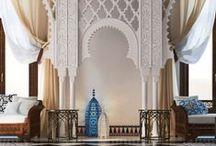 Stilus:Marokkó