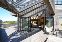 shade structures / made in the shade