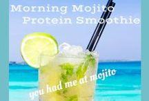 Protein Smoothies