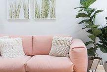 Home / Interior design inspiration for the home