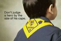 Cub Scout Leaders
