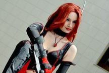 Bloodrayne / The best vampire hunter!