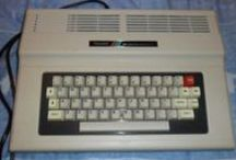 """Tandy Color Computer / The Tandy Color Computer. Also known as the """"CoCo""""!"""