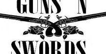 Guns n Swords