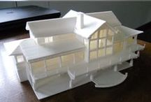 3D Printing meets Architecture / How 3D Printing is revolutionizing architecture