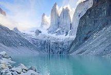 Always Wanderlust South America / South America adventures!