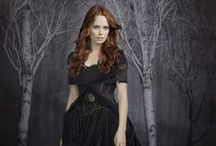 TV Witches / Witches on the small screen.  Witches are the new Vampires!