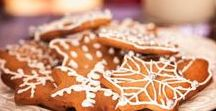 Christmas (Holidays) / This board is where you will find Christmas gift-giving, gift-wrapping, decorating and kids activity ideas and recipes.