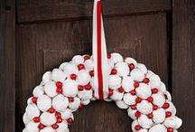 Wreaths / www.facebook.com/farsz   decorations, wreath, wreaths, wianek, wianki, farsz, handmade