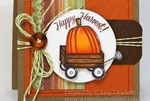 PKS Fall Ideas / Get inspired with crisp Fall-themed projects! Peachy Keen Stamps makes a wide variety of faces and phrases that are the perfect compliment to your SVG or die-cut cards, layouts, and 3D projects. Stamp an expression to create a delightful greeting that will bring joy to your friends and family! Personalize your projects with a wide variety of high-quality clear stamps in hundreds of designs. Browse through pretty fall leaves, wagons, pumpkins, apples, and other autumn treasures.