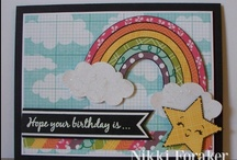 PKS Birthday Ideas / Customize your birthday projects with Peachy Keen Stamps. Stamp a different expression or sentiment to celebrate any birthday. Personalize your projects with a wide variety of high-quality clear stamps in hundreds of designs! Great birthday ideas for kids of all ages.